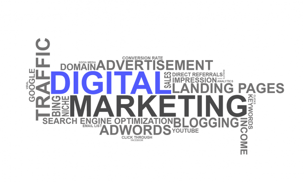 Advantages of Hiring a Digital Marketing Agency