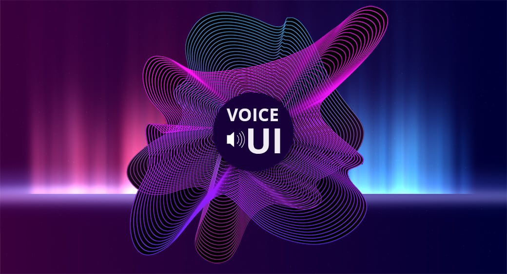 Things to consider when designing voice UI