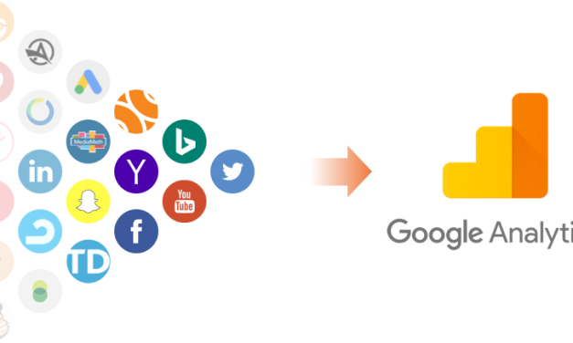 A complete Guide to set up Google Analytics for your E-commerce Website