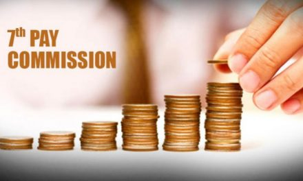 15 points to know about the 7th Pay Commission