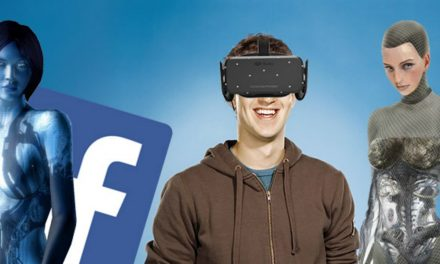 Zuckerberg Wants To Create Helmets And Virtual Reality Glasses That Read Your Mind