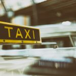 Taxi Booking App for the Normal Cab Enterprise