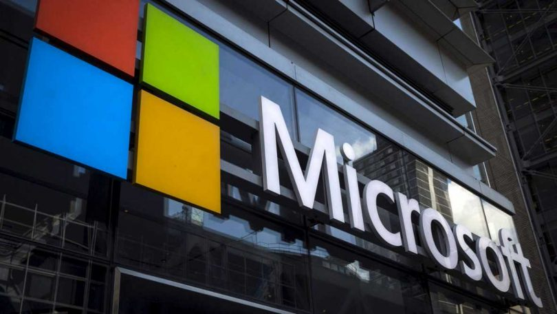 What Will Be Microsoft's Main Business In 2021, And It's Not Windows