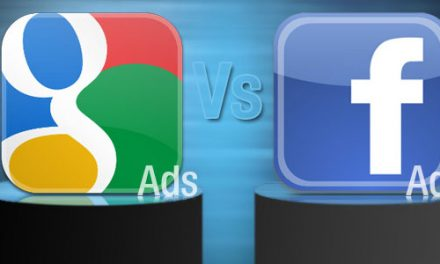 The Online Advertising: Google Ads vs. Facebook Ads