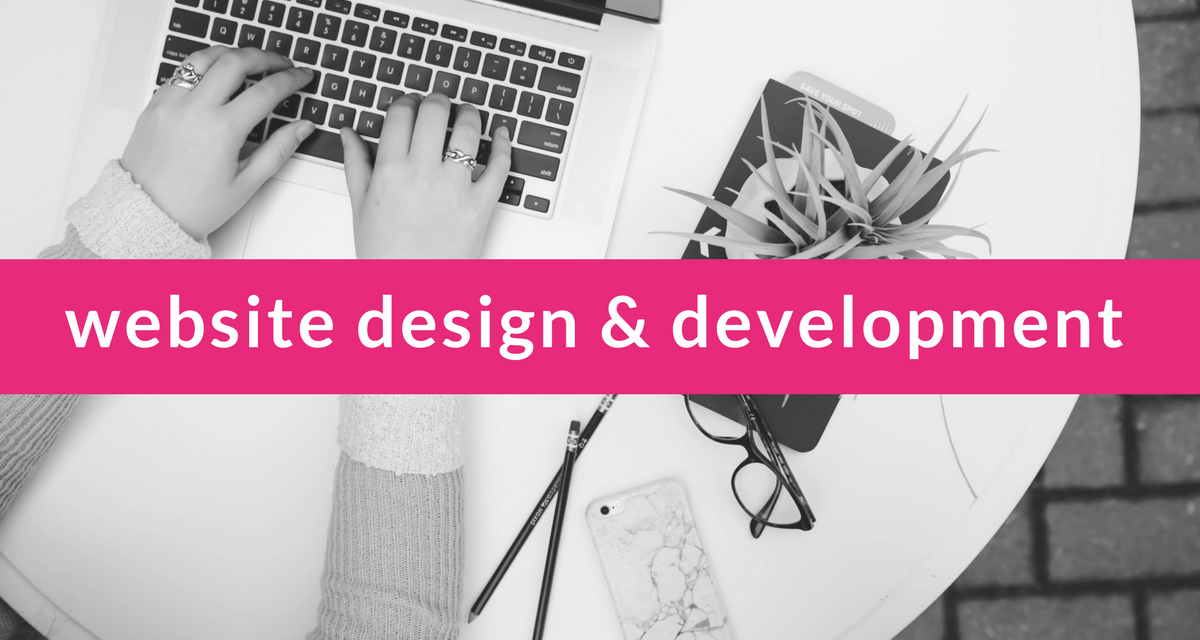 Get Top Effects In 2019 With New Trends In Web Design & Development