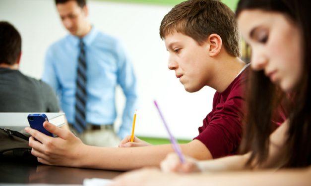 Top 5 Ways to Use Mobile technology in Education
