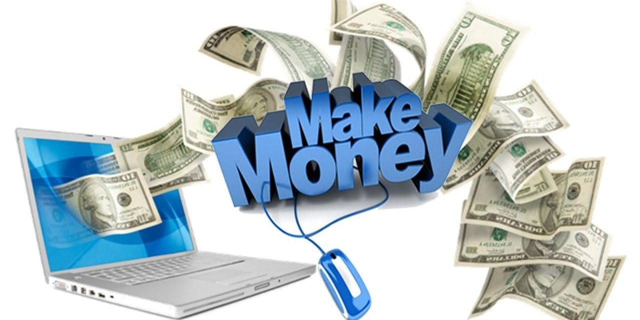 How to make money with Internet? Great ideas with a low budget