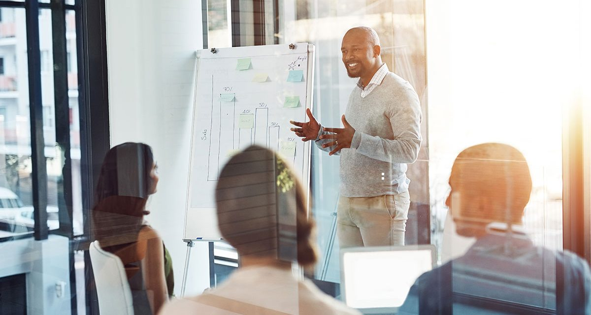 Business Leadership: Characteristics to Keep In Mind