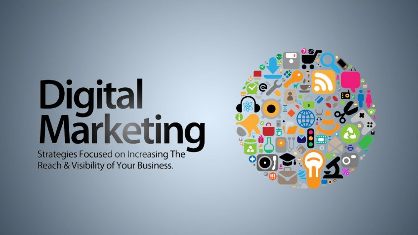 Reasons: Why you need Digital Marketing Strategy?