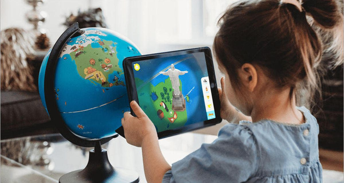 The Advantages of Using Augmented Reality (AR) in Today's World