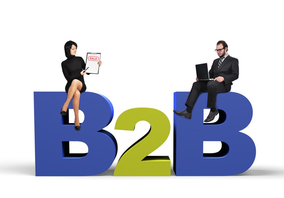 How can B2B Wholesale Suppliers increase their sales?