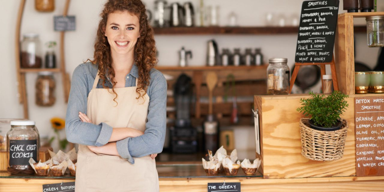 4 Businesses in the Food Sector as Entrepreneurship this 2019