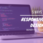 Ways to Web Design in your SEO Benefits