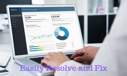Easily Resolve and Fix Quickbooks error code 99001