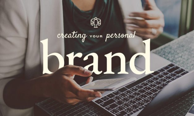 Common Mistakes When Creating Your Personal Brand