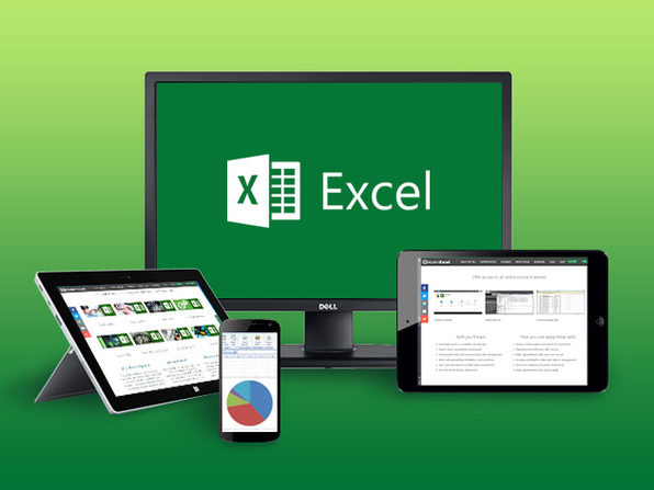 Image result for Why Microsoft Excel Is Good Choice?