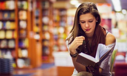 The importance of reading for young people