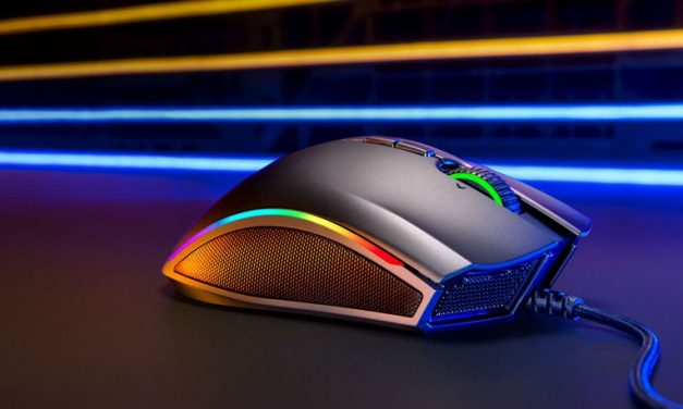 Computer Mouse: A Buying Guide