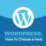 What is a WordPress hosting? Choose your best hosting plan