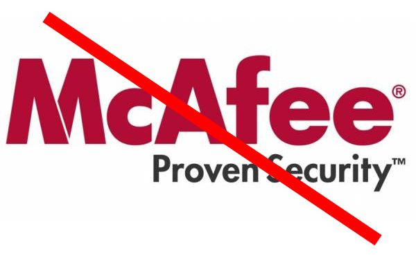 How to absolutely uninstall McAfee safety from home windows 10