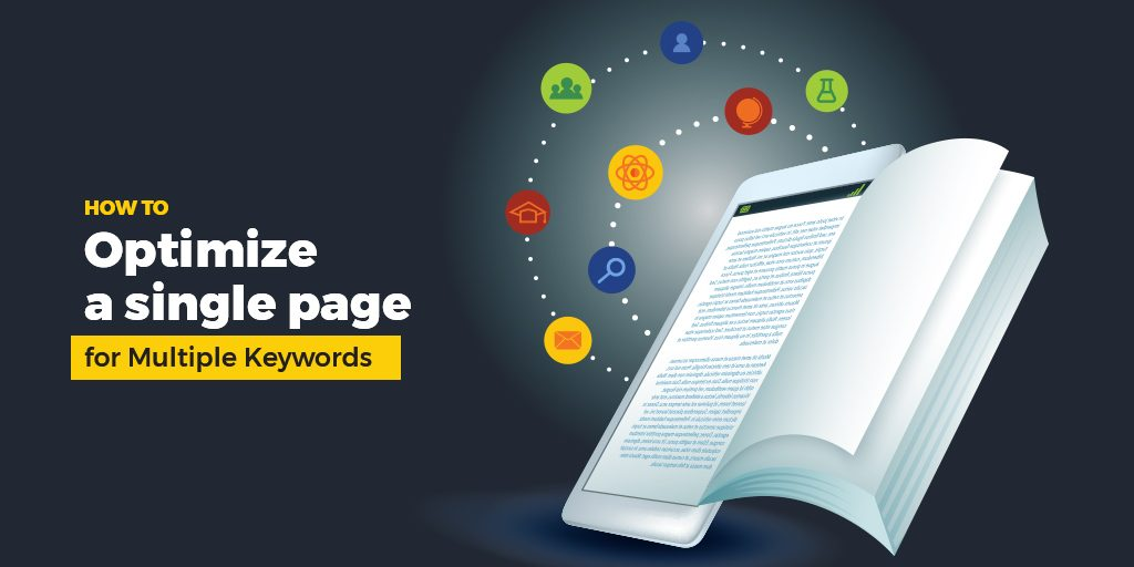 SEO for your blog