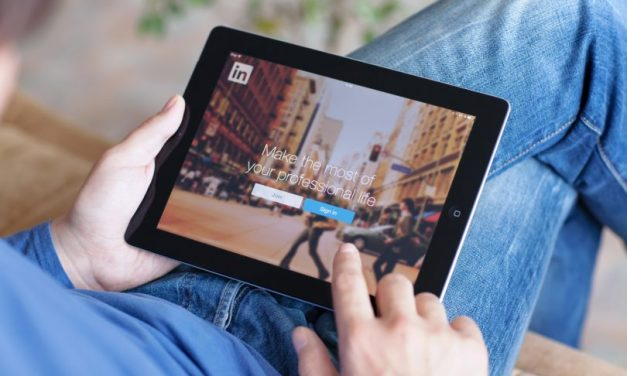 Having a Full LinkedIn Profile Increases Your Interview Possibilities By 71%