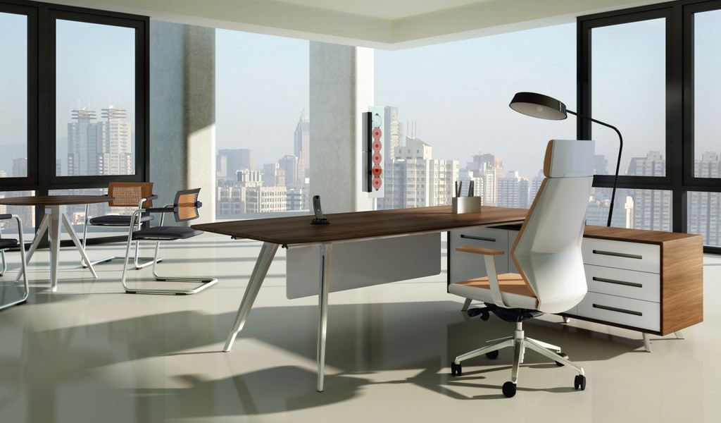 5 Areas That All Modern Offices Should Have