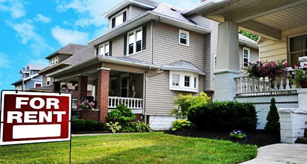 Outstanding Apartments for Sale and for Rent out