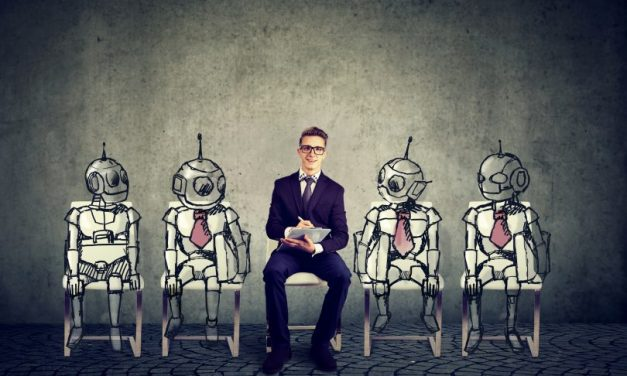 The Curious Mathematical Concept That Explains From the Robot Age to Your Savings Plan