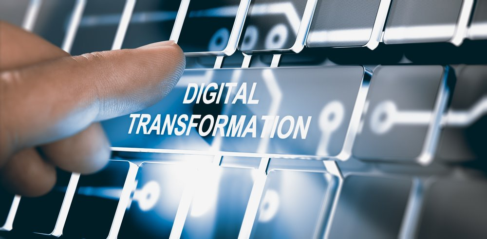 A Five-Step Guide to Advance Digital Transformation in Businesses