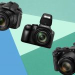 Compact, Bridge, SLR. What is the difference?