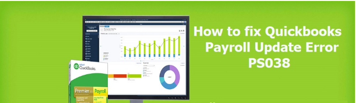 How to Fixed. If you Facing QuickBooks Payroll Problems?
