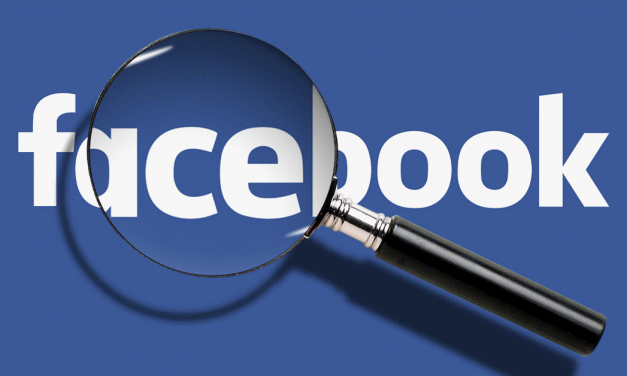 Revealing Facebook Account with Facebook support