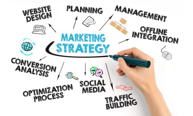 3 Online Marketing Strategies to Accelerate Your Sales