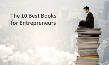 10 Books for Digital Strategies for Entrepreneurs