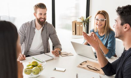 Tips To Make Your Business Happy and Successful