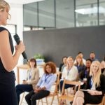5 Reasons Why Public Speaking Is Good For Growing Your Business