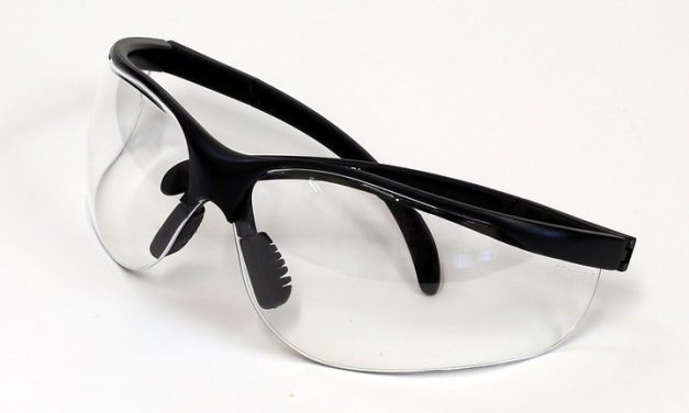 Safety Eyewear Is Essential for Certain Work Environments